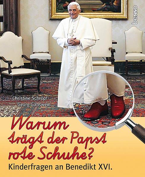 24_X_Warum_trägt der Papst rote Schuhe