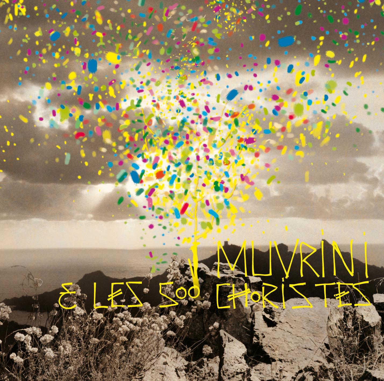 Cover I Muvrini
