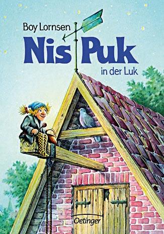 Cover Boy Lornsen Nis Puk