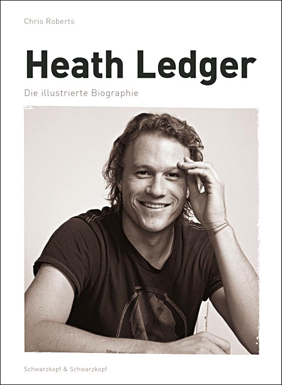 Heath Ledger - Finales Cover - cmyk