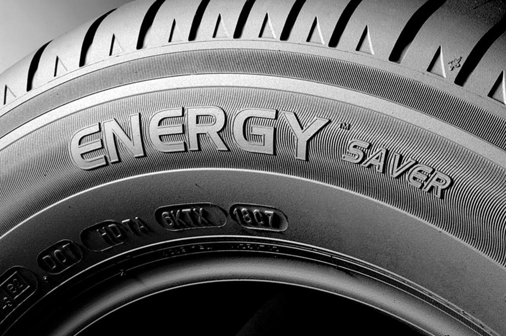 Michelin Enery Saver mit optimiertem Rollwiderstand