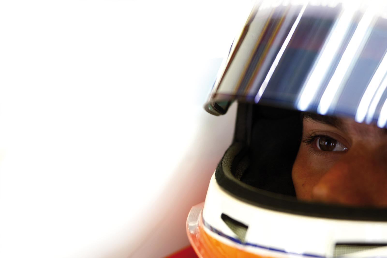 Nelson Piquet jr --Bild 2--
