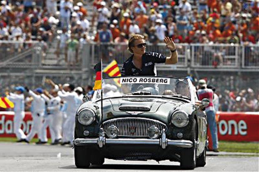 Nico Rosberg--Bild 1