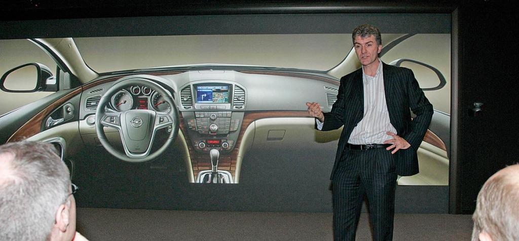 Opel design 3