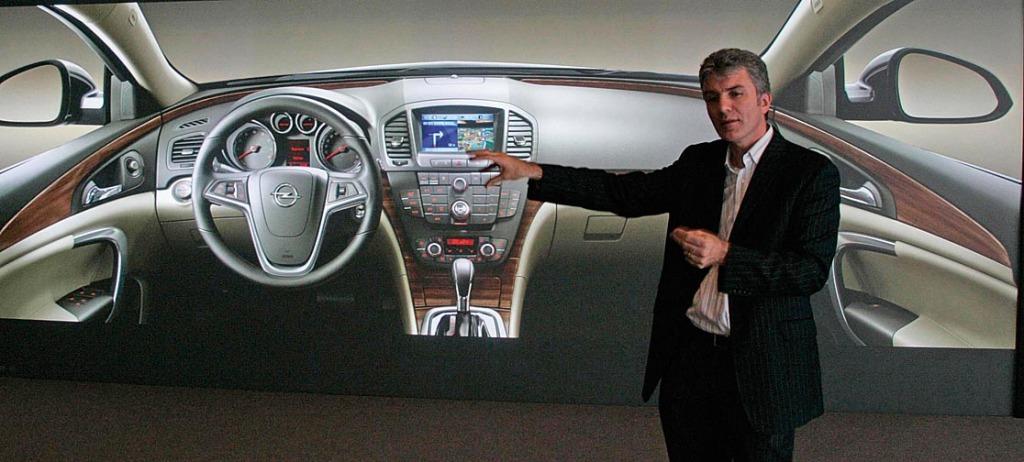 Opel design 4