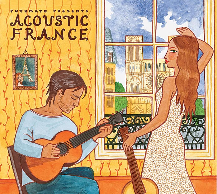 Putumayo Acoustic France