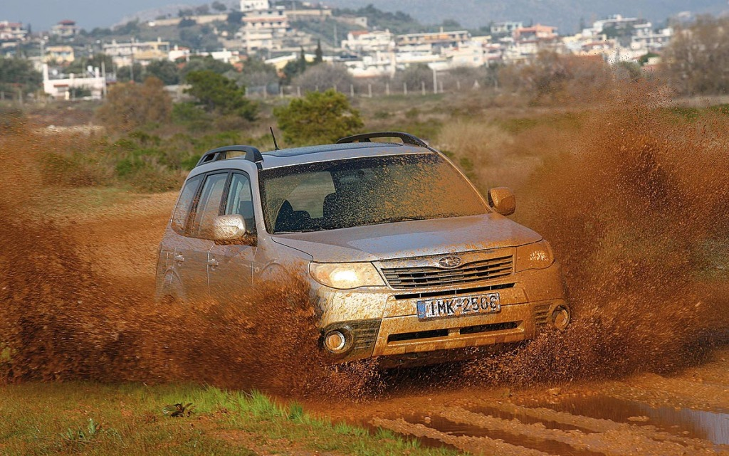 Subaru 3