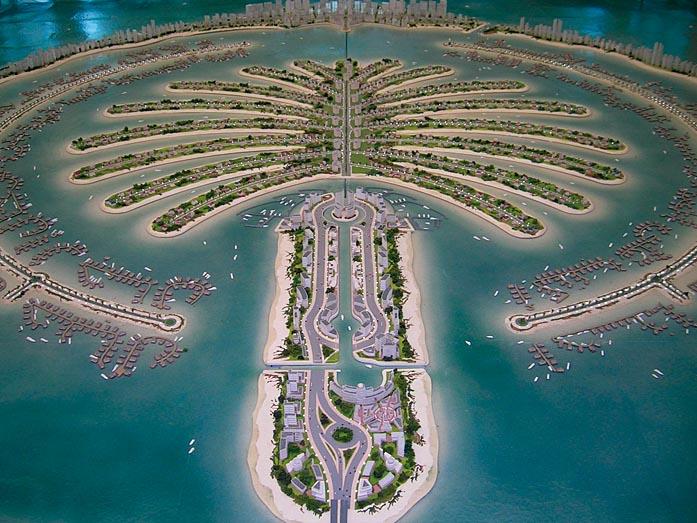 VAE_Dubai_The Palm