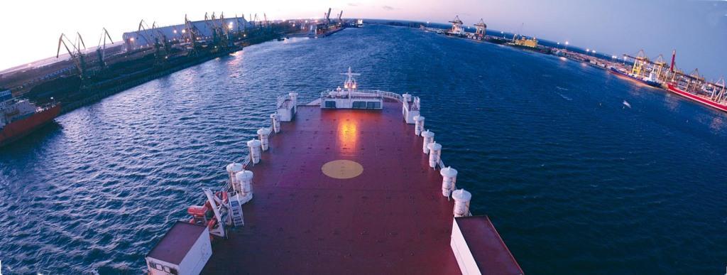 Hafen Petersburg19