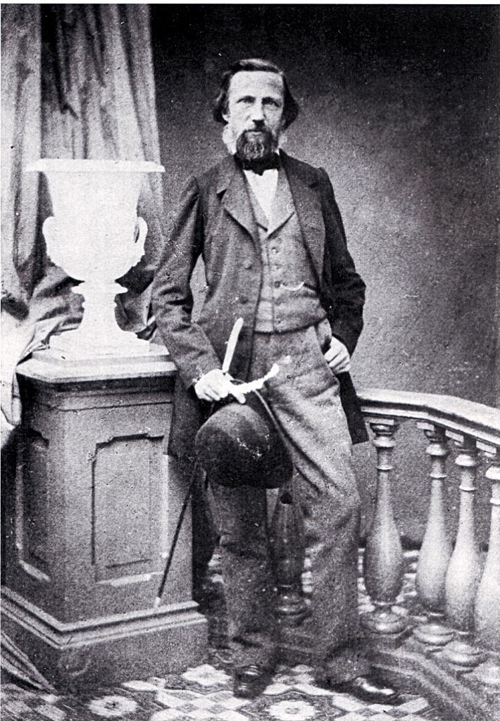 Heinrich Hoffmann Ph Hoff 1861