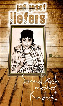 Autobiographie JJ Liefers