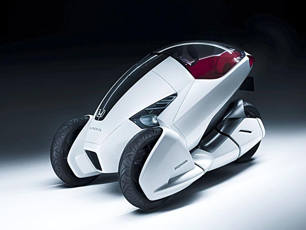 Honda 3RC