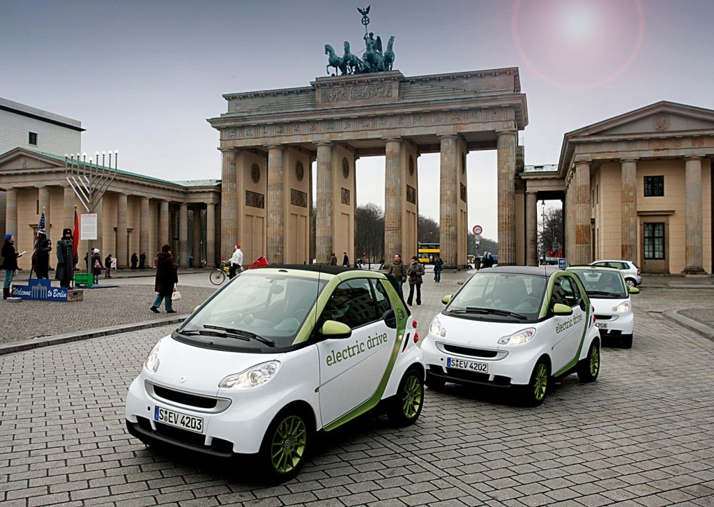 Smart E-Drive