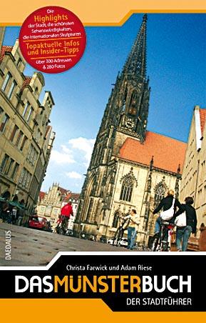Stadtführer-Münster-Cover