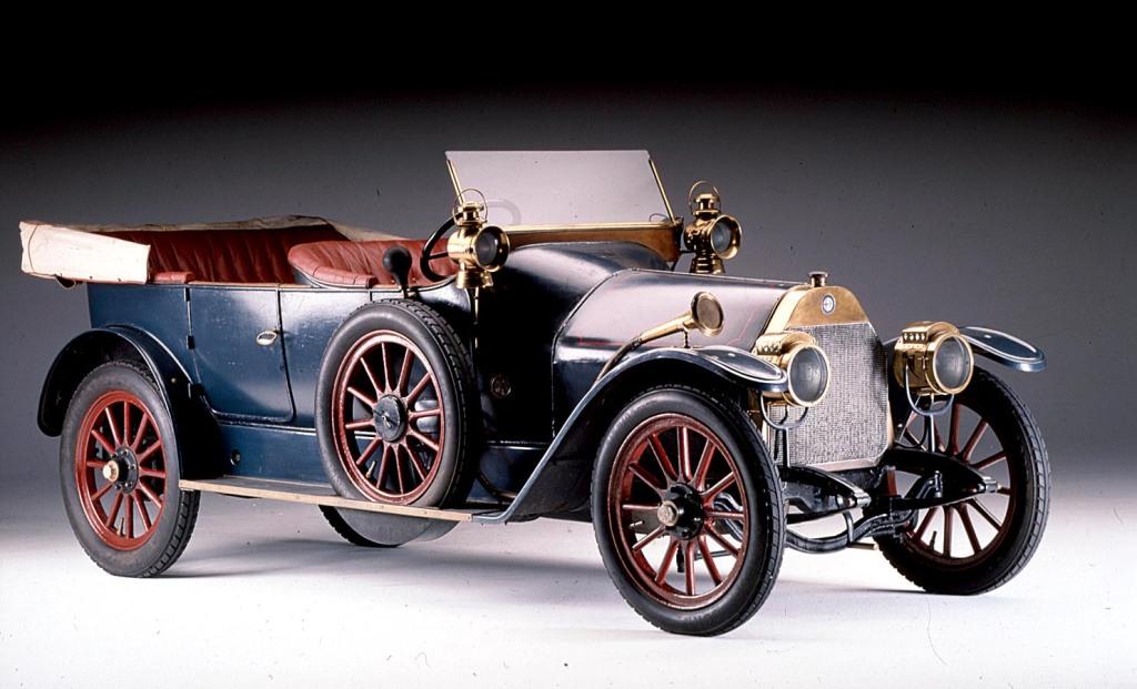 24 HP von 1910