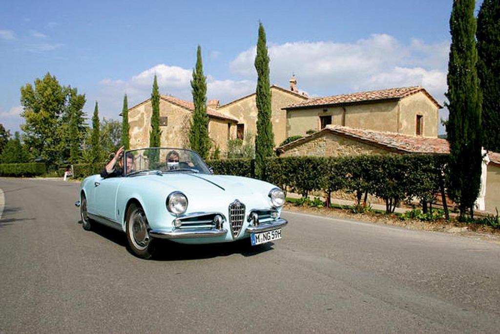 Alfa Romeo 2