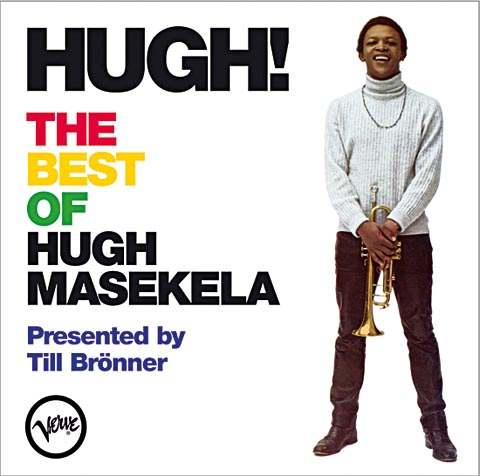 CD Hugh_Masekela_Hugh_