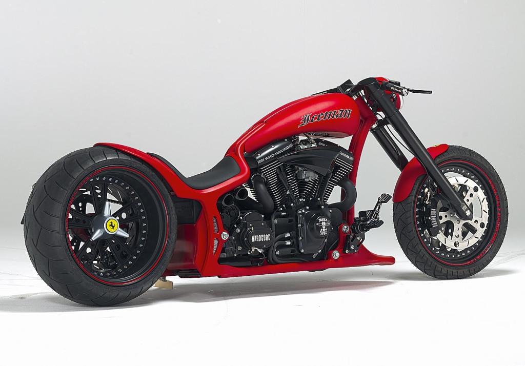 Kimis new Bike 1