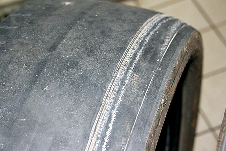 Reifenprofil 1