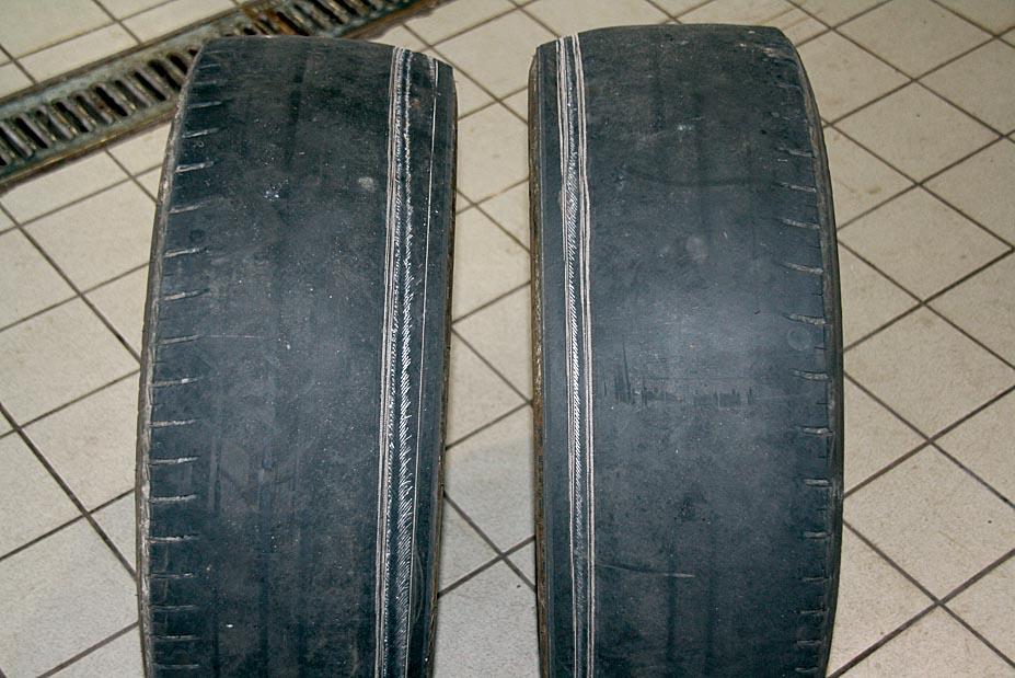 Reifenprofil 2