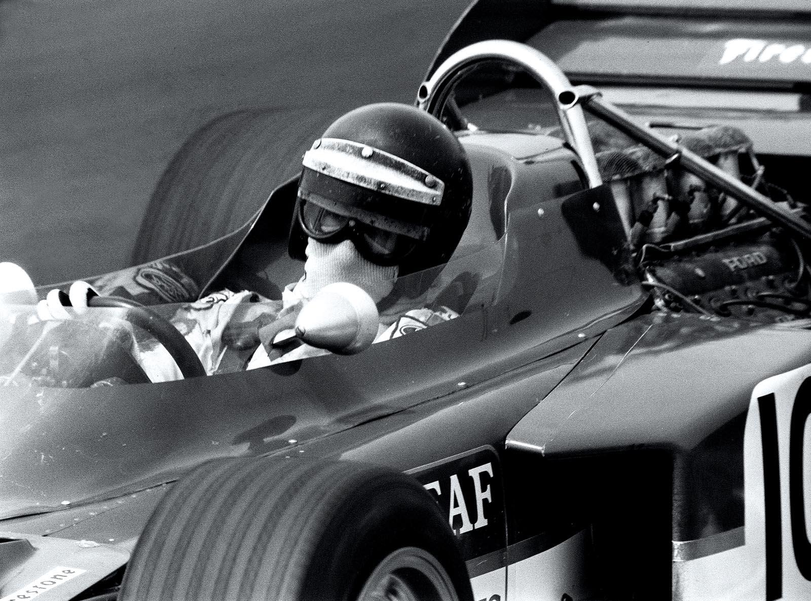 Jochen Rind