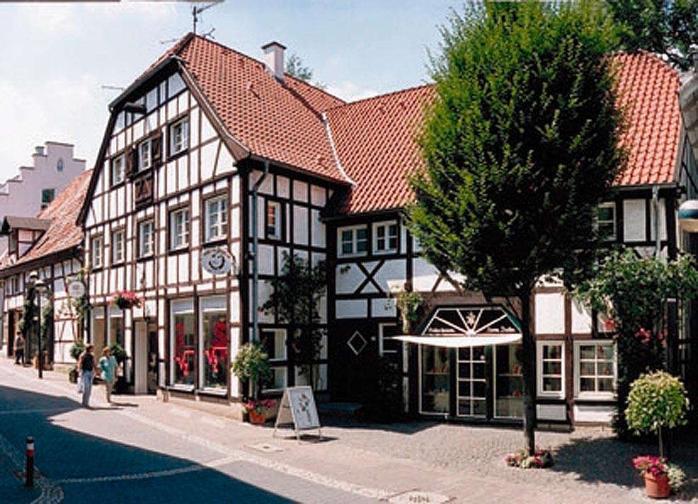 Altstadt Recklinghausen ZWINGEND