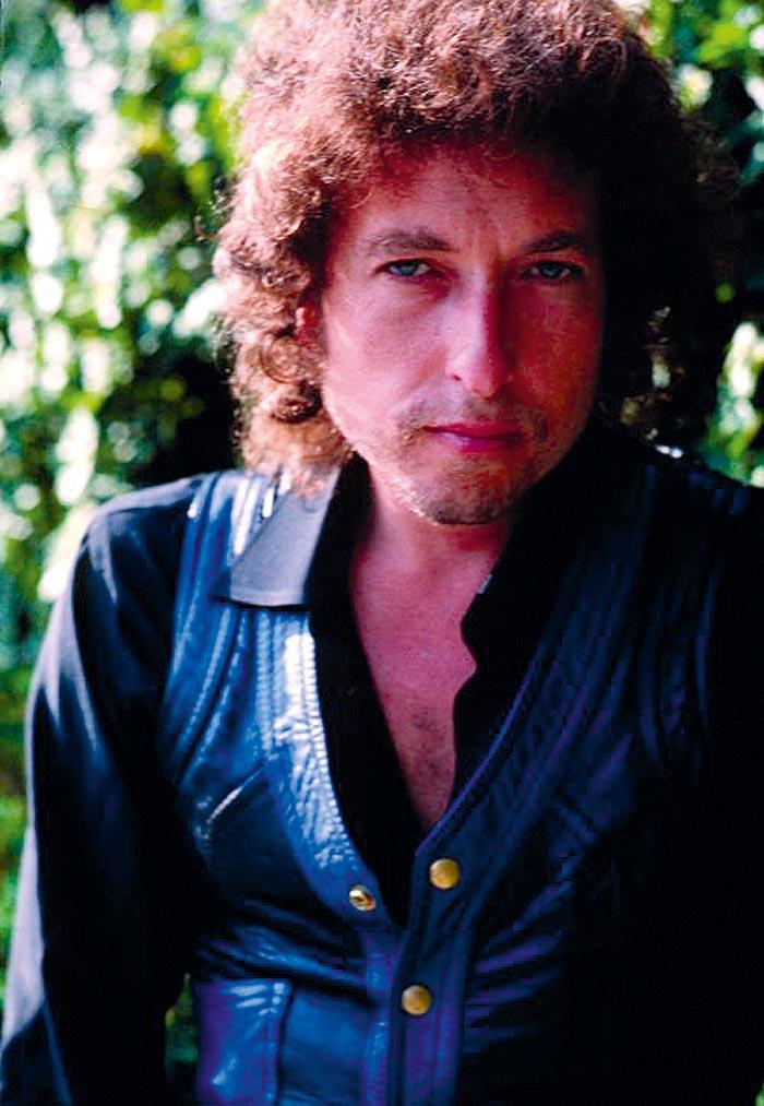 Bob Dylan statt Daliah Lavi