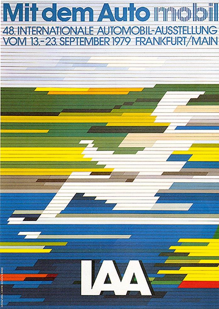 IAA Plakat 1979