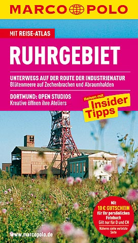 Ruhrgebiet Marco Polo