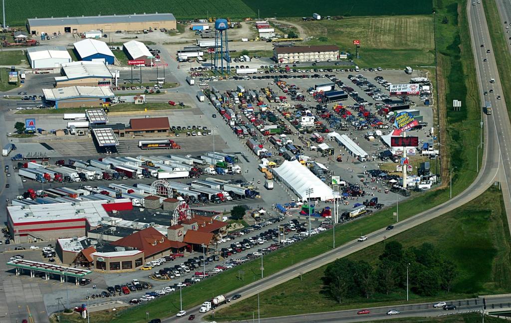 2011 WTJ Aerial
