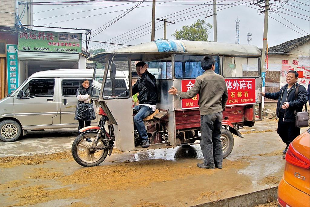 autofahren in china rasend schnelle entwicklung k s magazin. Black Bedroom Furniture Sets. Home Design Ideas