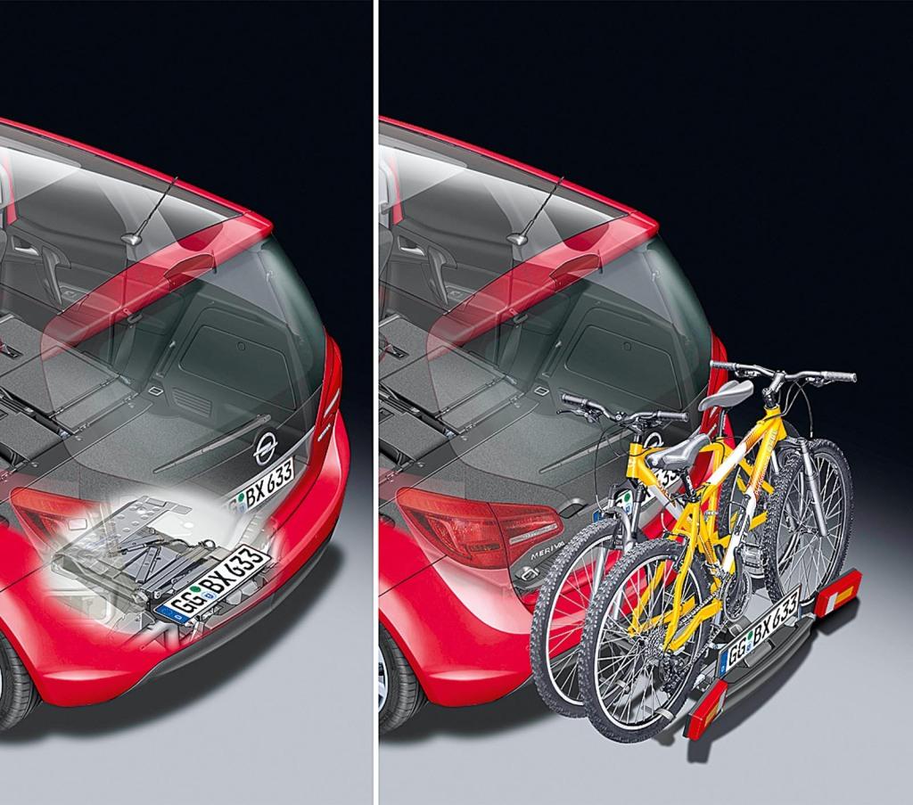 Opel Flex-Fix System