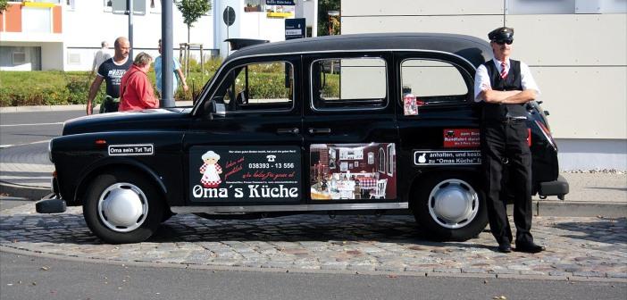 mit chauffeur und limousine auf rügen unterwegs ? kÜs magazin - Omas Küche Binz
