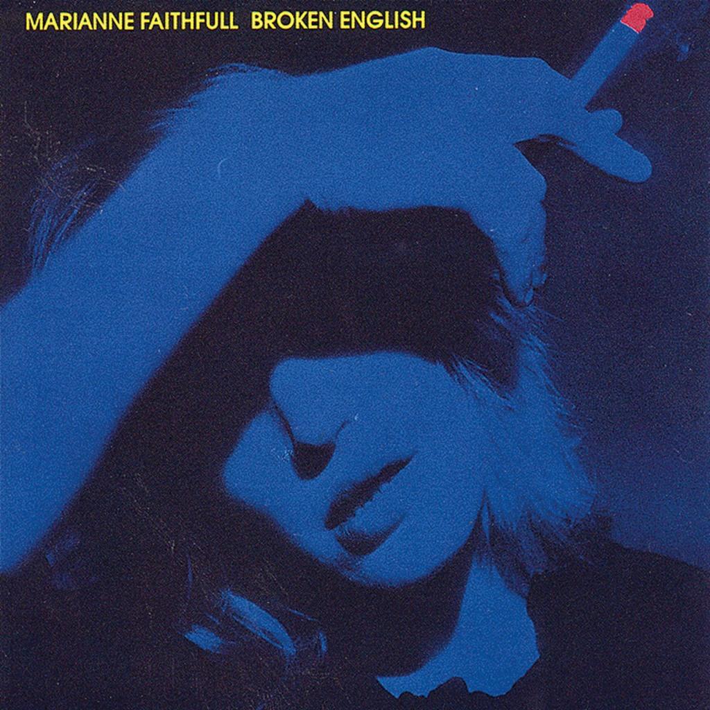 """""""Thelma und Louise"""": Die Hausfrau in """"The Ballad Of Lucy Jordan"""" ist so genervt von ihrem Leben wie Thelma im Film von ihrem Mann. Das Lied auf der LP """"Broken English"""" beschert Marianne Faithfull 1979 ein fulminantes Comeback - und als Soundtrack zum Film viele neue Fans."""