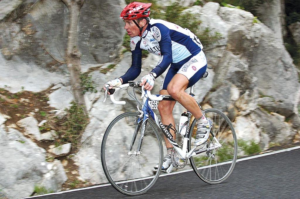 Challenge Illes Balears - Mallorca-Rundfahrt
