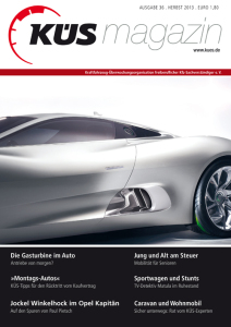 Magazin 36