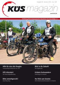 Magazin 39