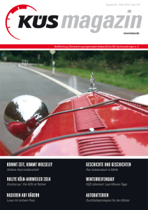KÜS Magazin 41