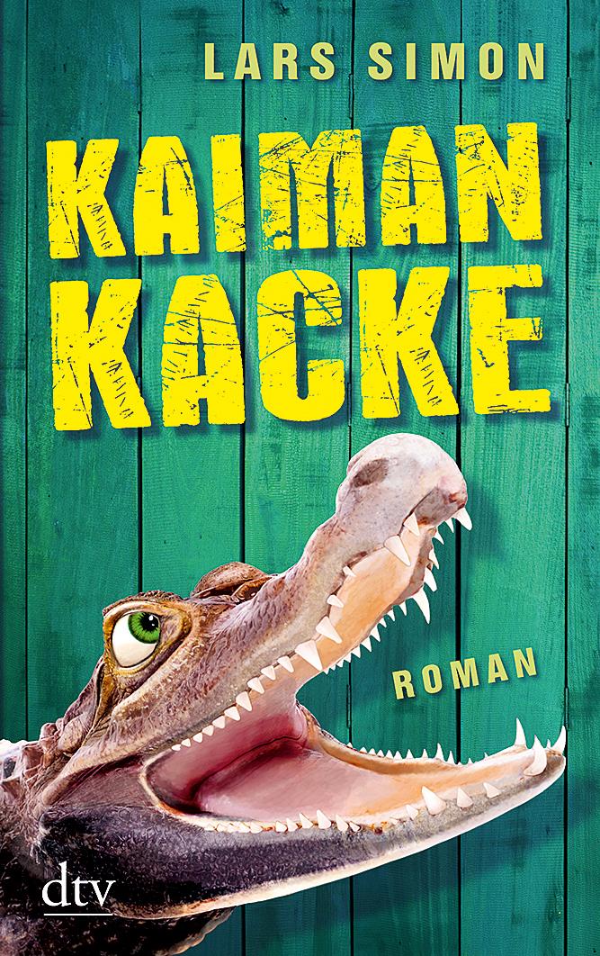 kaiman_kacke