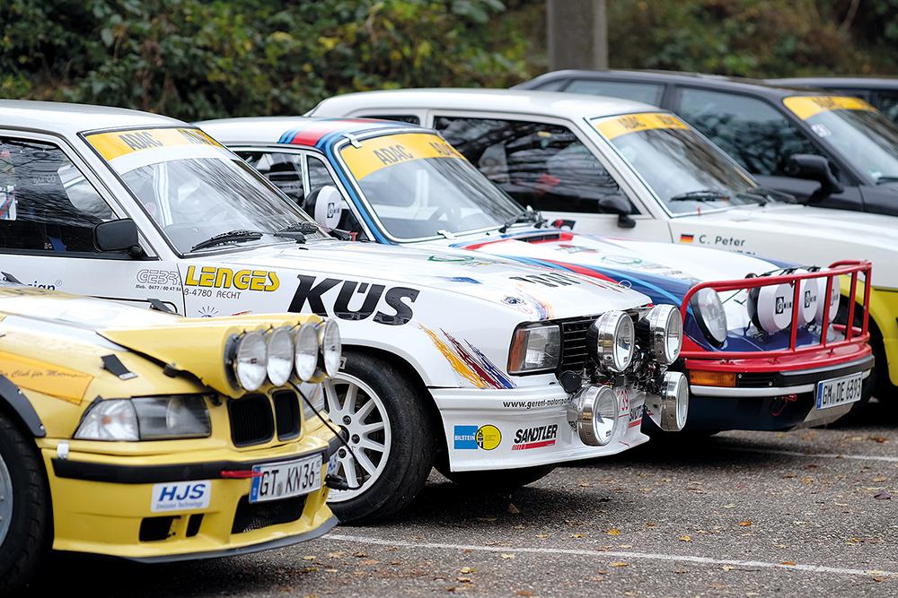 Rallye Köln Ahrweiler 2