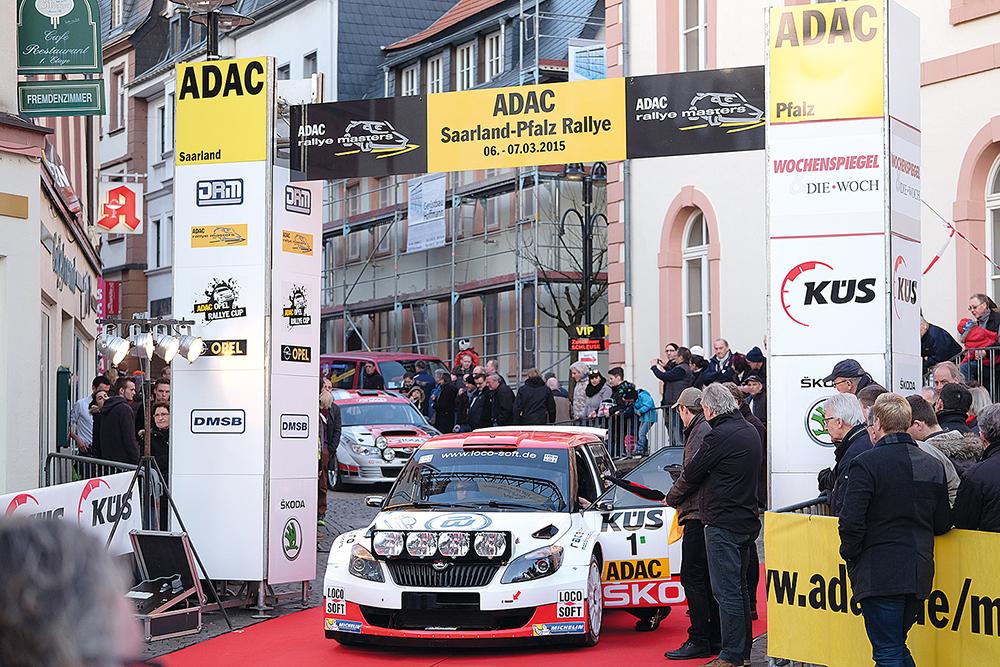 Saar-Pfalz-Rallye