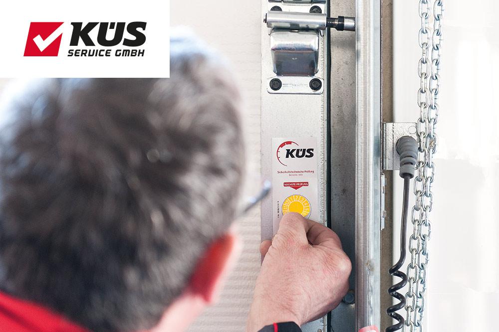 KÜS Service GmbH
