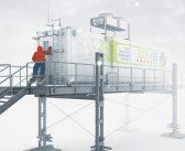 Weltraumgemüse wird zunächst in der Antarktis angebaut