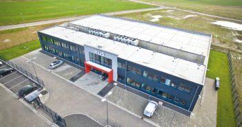 Neues KÜS-Rechenzentrum in Betrieb genommen