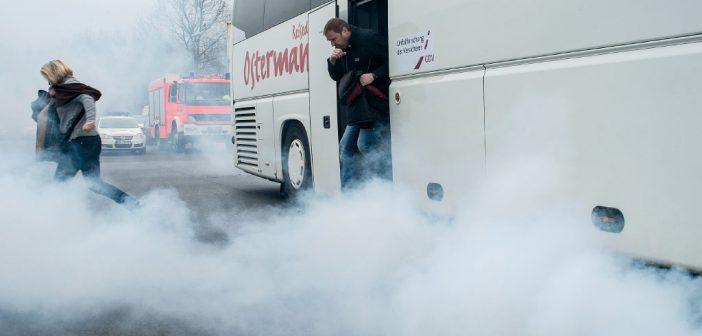 Busreisen: Havarie – und dann?