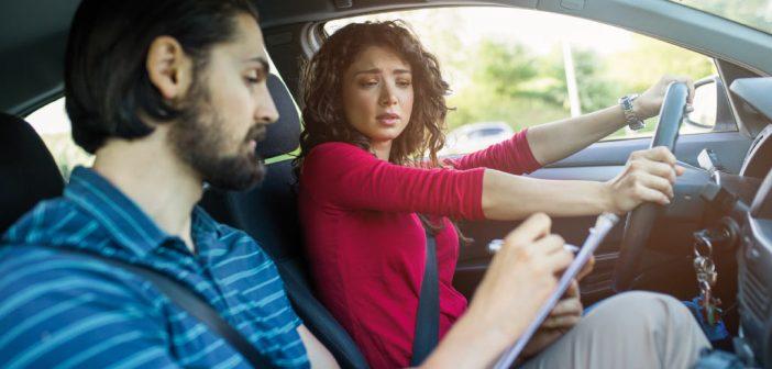 Der lange Weg zum Führerschein