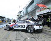 KÜS setzt Engagement im Motorsport fort