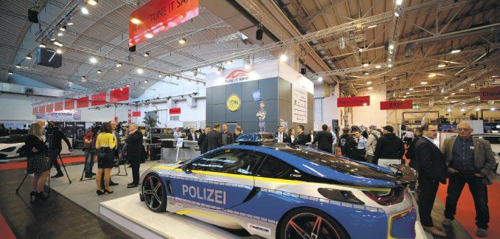 KÜS: Umfassendes Engagement für alle Verkehrsteilnehmer
