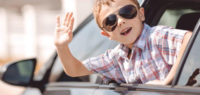Kinder beeinflussen elterlichen Autokauf