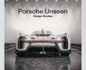 Porsches geheime Design-Studien